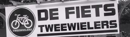 De Fiets Tweewielers in Rosmalen