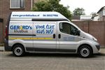 Gerards Klusbus in Zuilichem
